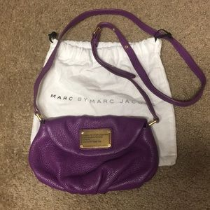 Marc by Marc Jacobs Cross Body Purse